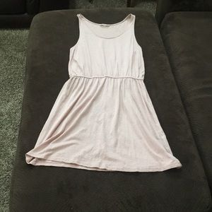 H&M Basics tank dress